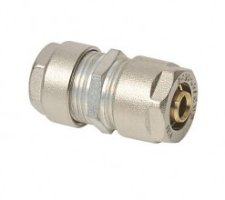 16mm x 15mm Coupling