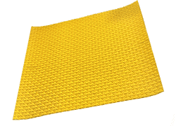 Dural CI FH Decoupling Mat for electric underfloor heating (1x1m Square)