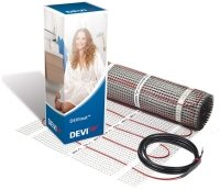 DEVImat 150W Concrete Base Underfloor Heating Mats
