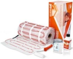 ProWarm 100w/m2 11.0m2 1100w Underfloor Heating Kit