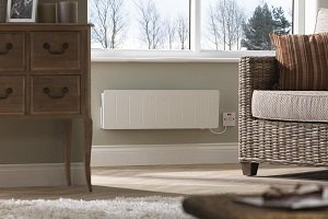Dimplex electric heaters