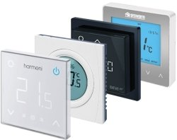Electric Heating Thermostats