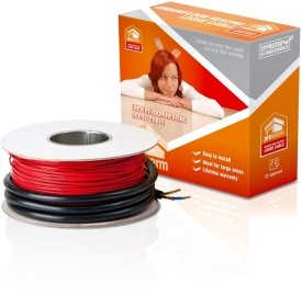 ProWarm 100w Loose Cable 8.20m2
