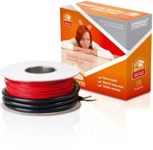 ProWarm 100w Loose Cable 14.50m2