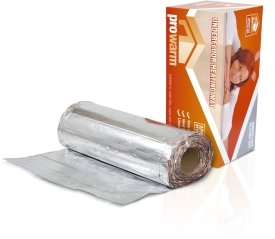ProWarm 140w/m2 Underwood Heating Foil Mat 3.0m2