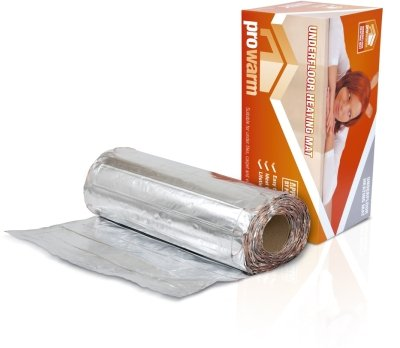 ProWarm 140w/m2 Underwood Heating Foil Mat 7.0m2