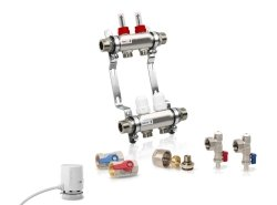 Manifold Kit - 2 Port