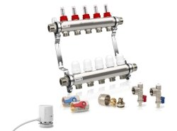 Manifold Kit - 5 Port
