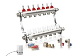 Manifold Kit - 7 Port