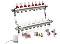 Manifold Kit - 8 Port