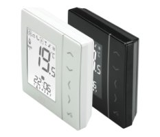 John Guest Wireless White Thermostat