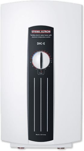 Stiebel Eltron DHC-E 12 Set - 236448 (Single Phase) Compact Instantaneous Water Heater