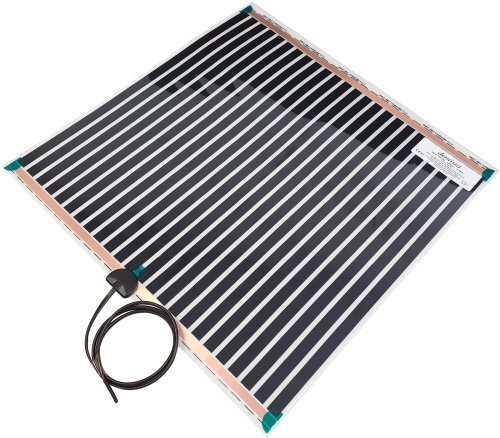 Demista 230V Heated Mirror Demister Pad 200mm x 1090mm