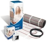 DEVImat 150W Concrete Base Underfloor Heating Kits