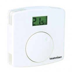 Heatmiser DS1-L Central Heating Thermostat