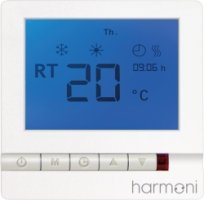 Harmoni 25 Programmable Thermostat