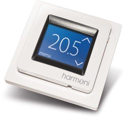 SmartMat 100w/m2 Kit + Harmoni 50 Thermostat - 0.5m2, 50w