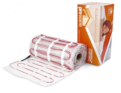 ProWarm 100W Timber Base Underfloor Heating Mats