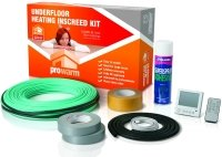 Underfloor Heating In-Screed Cable Kits