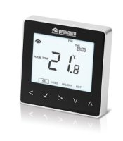 ProWarm ProTouch IQ Thermostat - Midnight Black