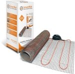 SmartMat 100W Timber Base Underfloor Heating Mats