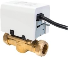 Reliance 22mm 2 Port Motorised Valve