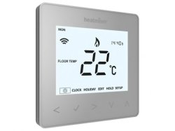 Heatmiser neoAir Smart Thermostat - Platinum v2