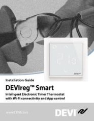 DEVIreg Smart Installation Guide