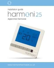 Harmoni 25 Installation Guide