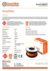 SmartFlex data sheet