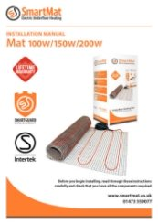 Smartmat Installation Manual