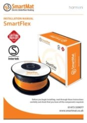 SmartFlex Installation Manual