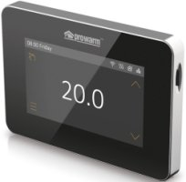 ProWarm ProTouch v2 Thermostat - Black