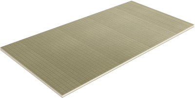 6mm Premium Thermal Substrate Insulation Board (3m² Kit)