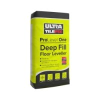 Ultra-Floor Single Part Self Levelling Compound - Concrete Floor