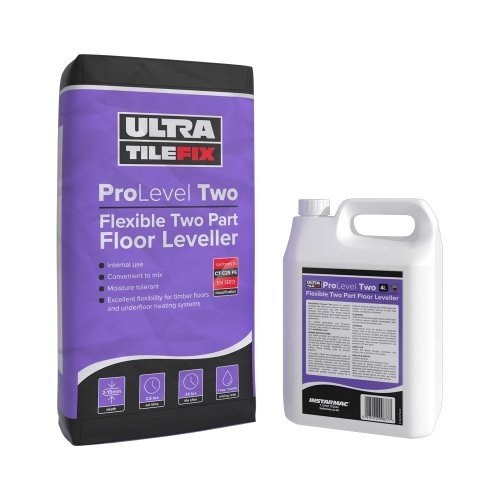 Ultra-Floor Self Levelling Compound